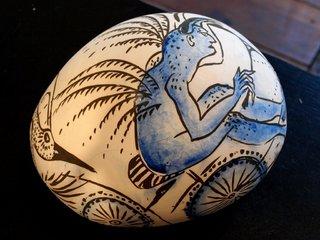 céramique avec Gwénola Boullier