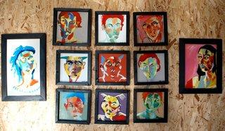 Baz'art, Libourne (33), 2016