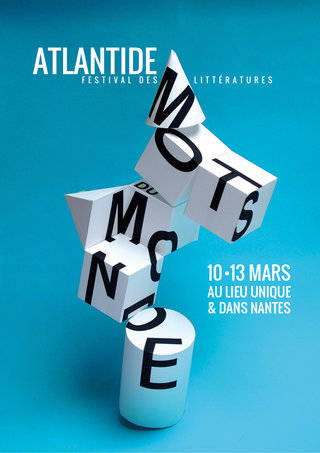 Atlantide poster
