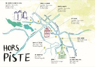 Hors Piste (cartographie)