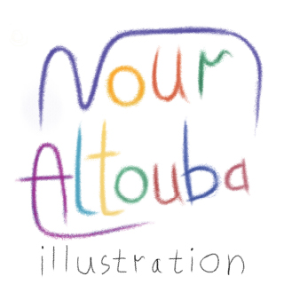Illustrator : About me