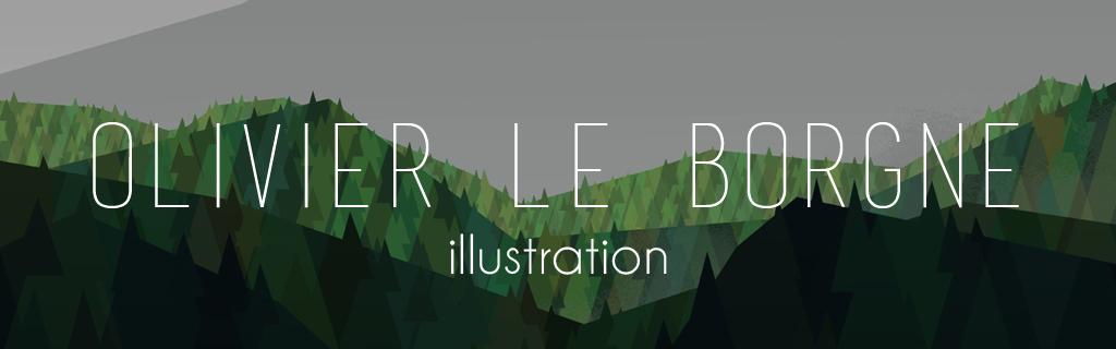 Ultra-book de olb-illustration Portfolio