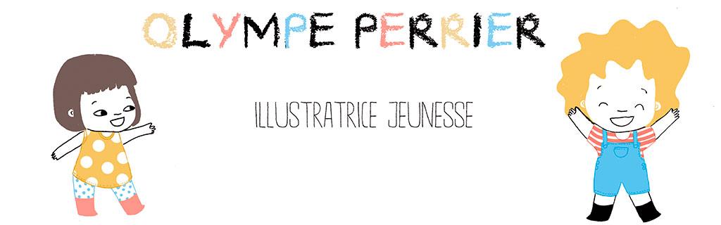 Ultra-book de olympeperrier Portfolio :