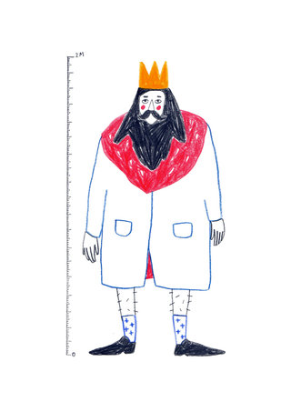 Un grand roi