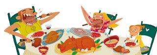 Un appétit d'ogrette
