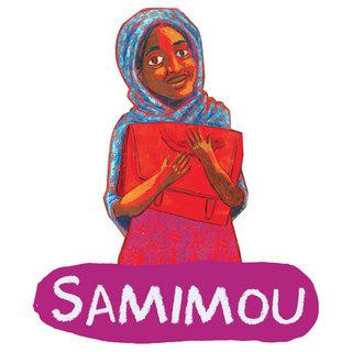 Samimou des Comores