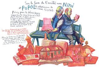 Popol et Nini