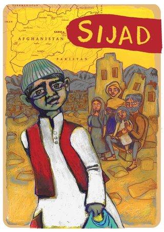 Sijad d'Afghanistan