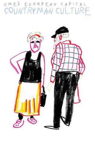 les hipsters sont des trappeurs suédois