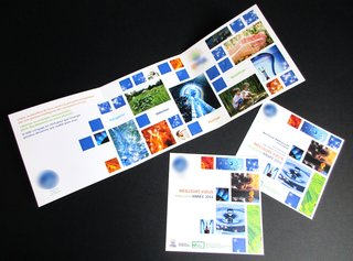 Carte de voeux et invitations