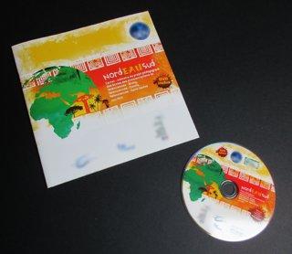 Livret pédagogique + CD