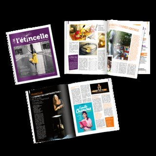 Magazine (culture / tourisme)