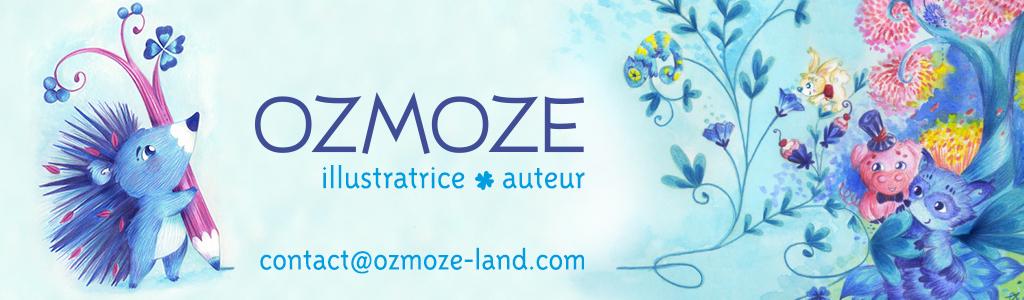 OzmozeBiographie : Biographie