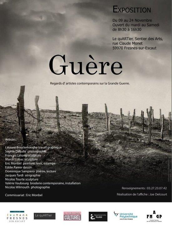 """Guère"""