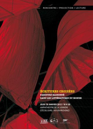 Parcours raisonné dans les littératures du monde©Patrick Bédrines (2012)