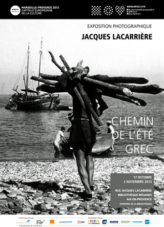 Exposition Jacques Laccarière ©Patrick Bédrines (2013)