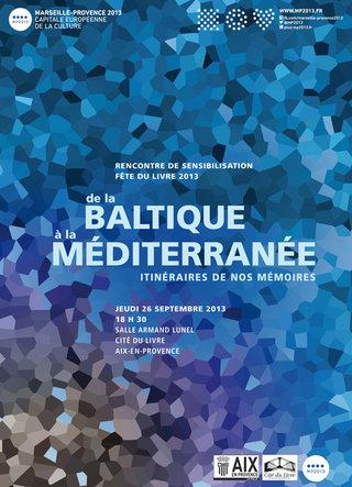 Sensibilisation fête du livre 2013 ©Patrick Bédrines