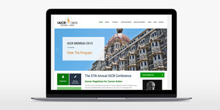 Conference IACR 2015
