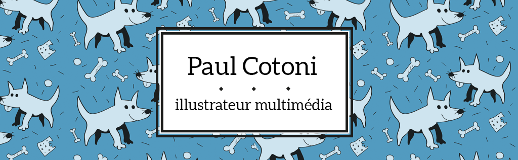 Ultra-book de paul-cotoni Portfolio