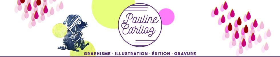 Pauline Carlioz :