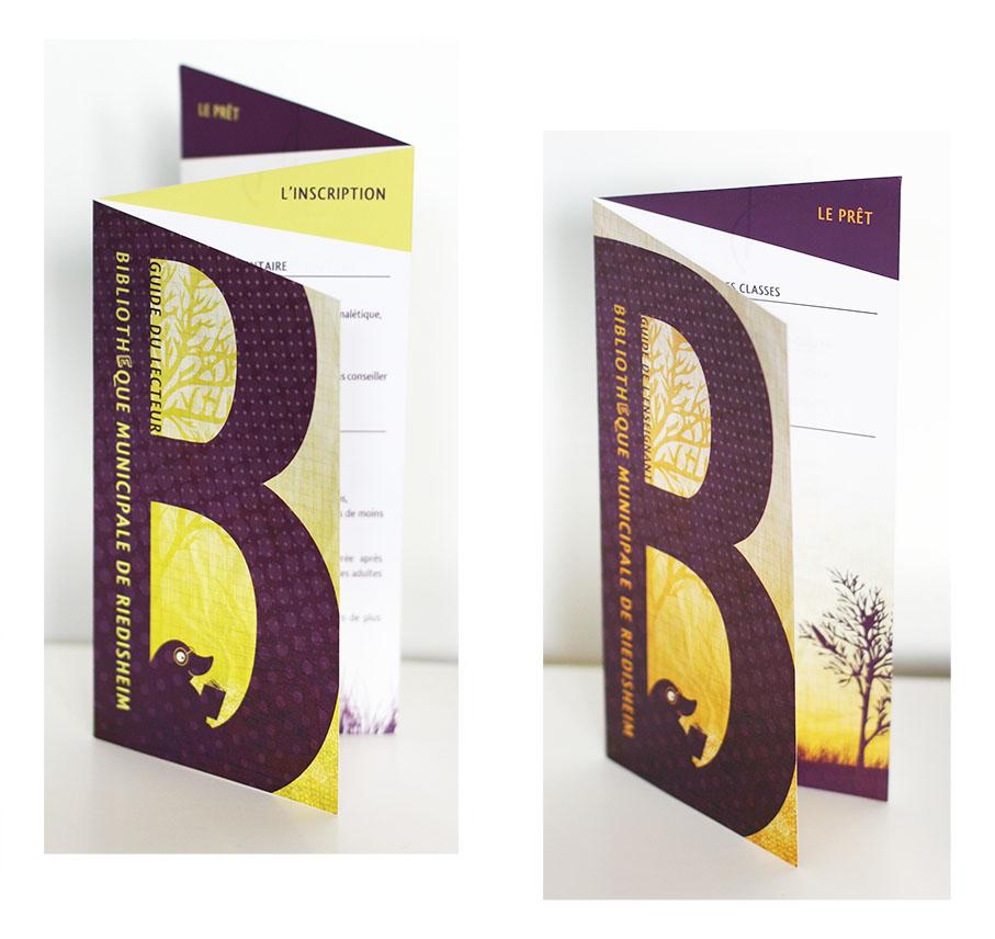 Guides du lecteur et de l'enseignant - Bibliothèque de Riedisheim