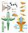 marionnettes à doigts - magazine Petites Mains