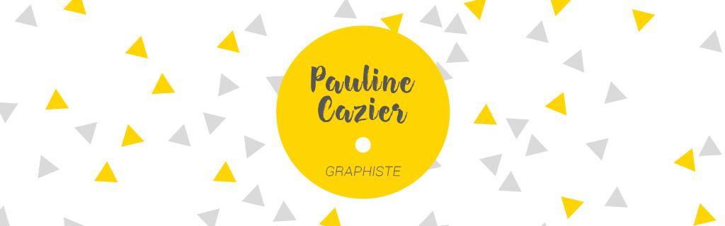 Pauline Cazier Portfolio