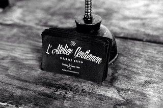 L'Atelier Gentlemen