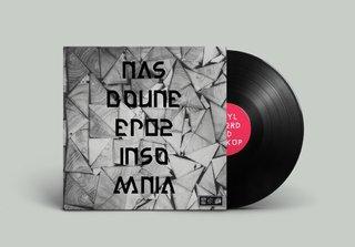 NAS EP2