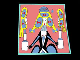 portrait d'une marquise et ses laquets.jpg