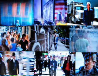 Video surveillance New-York 2