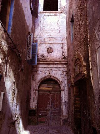 Essaouira Consulat de France