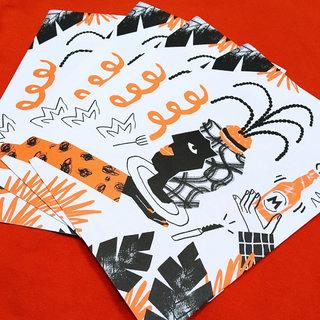Fanzine Bacoa