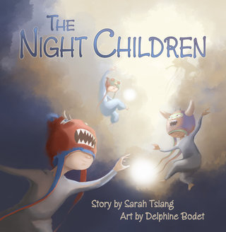 """The Night Children"""