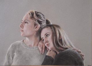 Juliette et Jeanne