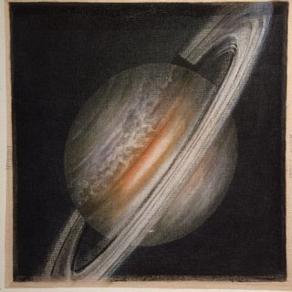 En approche de Saturne