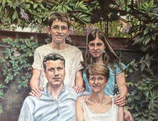 la famille L.