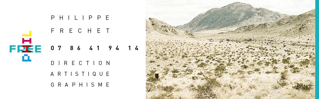PhilFree- Graphic Design - Art direction Portfolio