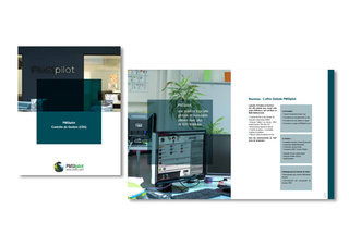 PMSI pilot- Brochure produit
