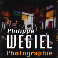 Philippe Wegiel : Ultra-book