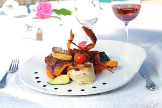 Photographe culinaire Saint-Tropez