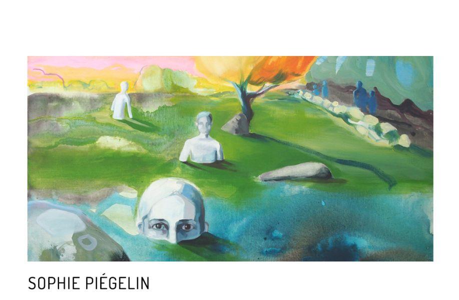 Piegelin-s : Ultra-book