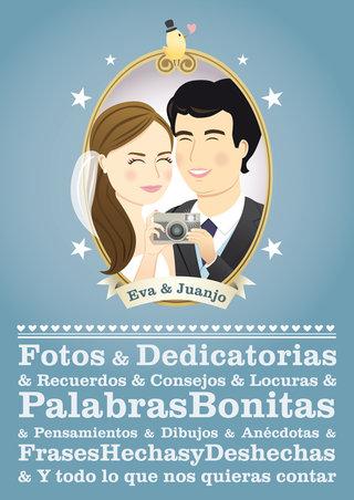 Eva y Juanjo