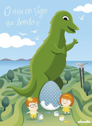 Dinoseto
