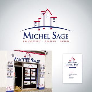 MICHEL SAGE immobilier Groupe 4807 - www.michelsageimmobilier.com