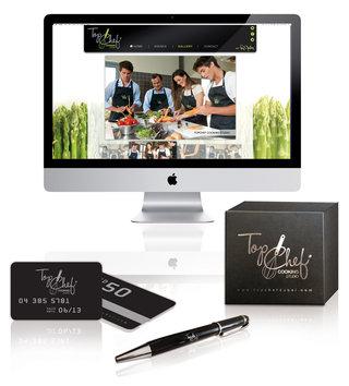 Top Chef Dubaï - www.topchefdubai.com