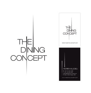 The Dining Concept