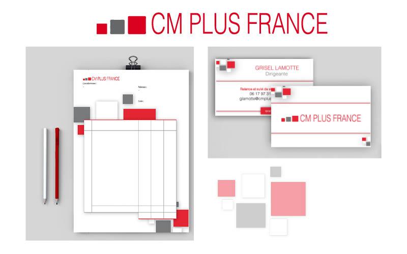 Réalisation charte graphique<br/><span>Logo, devis, carte de visite, bon de commande ...</span>