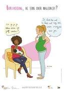 Campagne allaitement Ministère de la santé belgique