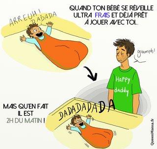 Blog queenmama.fr